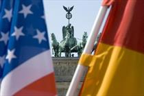 US asks Germany to join naval force in Gulf