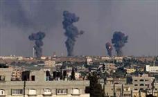 BM'den İsrail'in hava saldırılarına dair açıklama