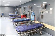 کلینیک بیمارستان کنگان تا سه ماه آینده راهاندازی شود