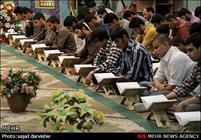 اجرای طرح «تلاوت نور» در ٨٠٠ مسجد استان همدان