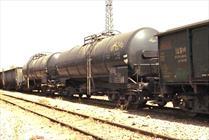 مدیرعامل راه آهن از پایین بودن کرایه حمل ریلی سوخت انتقاد کرد