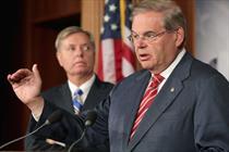 مخالفت سناتورهای ارشد دموکرات با طرح الحاق کرانه باختری