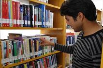 کتابخانه عمومی باباطاهر بازگشایی میشود