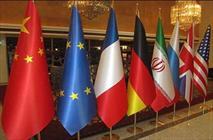 Iran 5+1 Vienna talks