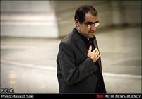سید حسن قاضیزاده هاشمی، وزیر بهداشت