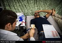 امامزاده اسحاق هرند میزبان داوطلبان اهدای خون استان خواهد بود