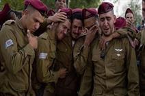 اسرائیلی فوجیوں کا مغربی پٹی سے فرار
