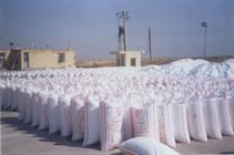 ۲۴ تن کود شیمیایی قاچاق در یزد توقیف شد
