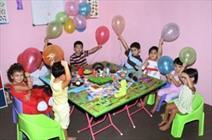 مشارکت ۱۳۷۰مهدکودک در جشنواره کودک/۷۰۰هزار کودک به مهد می روند
