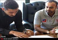 سایت فیفا انتقال قوچان نژاد به تیم فوتبال الکویت را غافلگیرکننده خواند