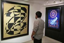 روز ملی خوشنویسی و خالی بودن گالری ها از آثار خوشنویسی