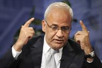 PLO leader Saeb Erekat in 'critical' condition