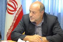 زنجانی فرماندار اردبیل