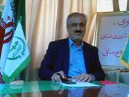 ۲۰پروژه بخش کشاورزی استان درسفرهیئت دولت افتتاح میشود