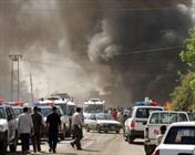 انتحاريان يفجران نفسيهما بعد محاصرتهما جنوبي كركوك