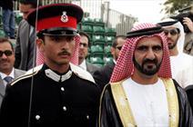 انتقاد قرار سمح لحاكم دبي بالتنزه في محمية طبيعية ألمانية