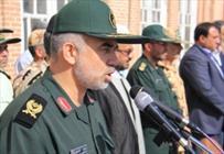 اقتدار و سربلندی نظام مقدس جمهوری اسلامی حاصل خون شهدا است