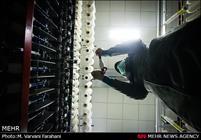 واحد تولیدی تاسوکی باف سیستان به چرخه تولید باز می گردد