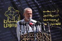 الجهاد الاسلامي: التهدئة لن يقابلها أي ثمن سياسي والتزام المقاومة مشروط