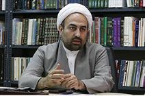 حجت الاسلام محمد رضا زائری