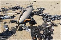 غزہ کے شمال میں اسرائیل کا ڈرون طیارہ تباہ