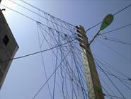 خسارت ۲۵۰ تا ۵۰۰ میلیارد تومانی سرقت انرژی برق