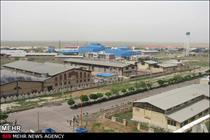 وجود 55 درصد از کل صنایع استان سمنان در شهرستانهای گرمسار و آرادان