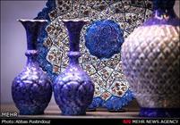 هنر «میناکاری» اصفهان به روز و کارآمد می شود