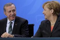 Erdogan Seeks Meeting With Merkel After Macron's Cold Shoulder