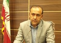 محمدحسين رياحي، مديركل تعاون، كار و رفاه اجتماعي استان يزد