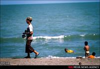 کاهش نسبی دما در تهران و سواحل خزر/هوای پایتخت سالم است