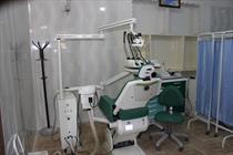 درمانگاه تخصصی ابن سینا در داراب افتتاح شد