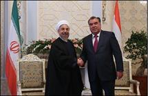 نیروگاه سنگ توده تاجیکستان به بهرهبرداری رسید