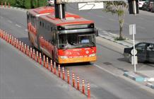 ۵۰۰ اتوبوس جدید وارد ناوگان اتوبوسرانی اصفهان میشود