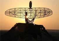 """İran yapımı """"Falak"""" radar sistemi tanıtıldı"""