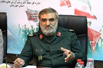 علیپور مدیرکل حفظ آثار و ارزشهای دفاع مقدس خوزستان