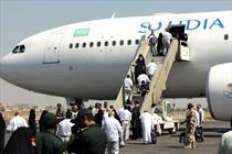 اعزام حجاج خوزستانی به سفر حج