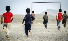 فقر نشاط در جوانترین استان کشور/ورزش راه گذر از امنیت