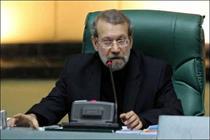 علی لاریجانی مجلس علی لاریجانی صحن مجلس