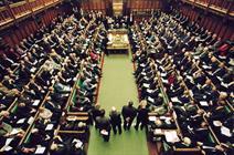 بریگزٹ معاہدہ، برطانوی پارلیمنٹ میں آج ووٹنگ ہوگی