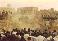 دزفول از «شهر هزار موشک» تا «بلد الصواریخ»/مقاومت درس همیشگی مردم
