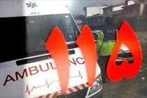 بر اثر انفجار گاز در محمدآباد اصفهان ۵ نفر مصدوم شدند