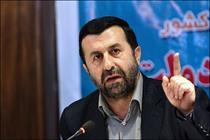 همایون هاشمی رئیس سازمان بهزیستی
