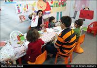 نمایشگاه ملی هفته کودک