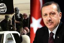 قدرت ترکیه در منطقه تحلیل میرود/ کابوس سهگانه اردوغان