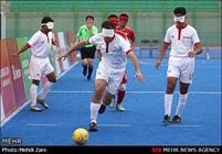 تیم ملی فوتبال پنج  نفره به دنبال حریف تدارکاتی پیش از انتخابی پارالمپیک