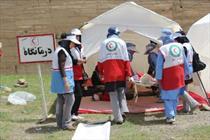 بیستونهمین دوره مسابقات ملی رفاقت مهر در یزد آغاز به کار کرد
