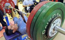 مدالهای طلا و نقره برای وزنهبرداران ایران/ جعفری رکورد آسیا را شکست