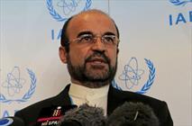 Reza Najafi IAEA