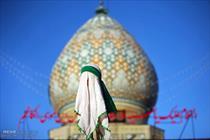 Tazieh, dramatic Arbaeen in Shiraz, Iran